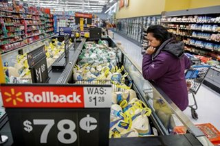 Walmart accused of discriminating against women workers