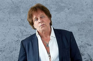 Eddie Money, rock 'n' roll hitmaker and reality TV star, dies at 70