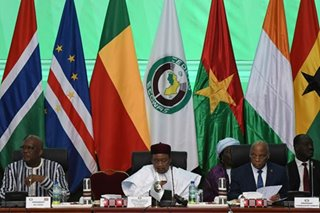 West African leaders pledge $1 billion to fight Islamist threat