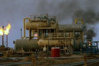 Wall Street sinks as skyrocketing oil prices rattle nerves