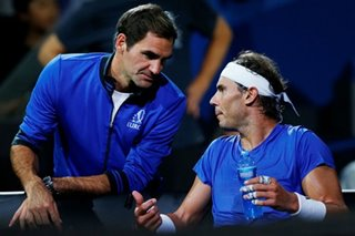 Tennis: Federer, Nadal win as Team Europe take 7-5 lead in Laver Cup
