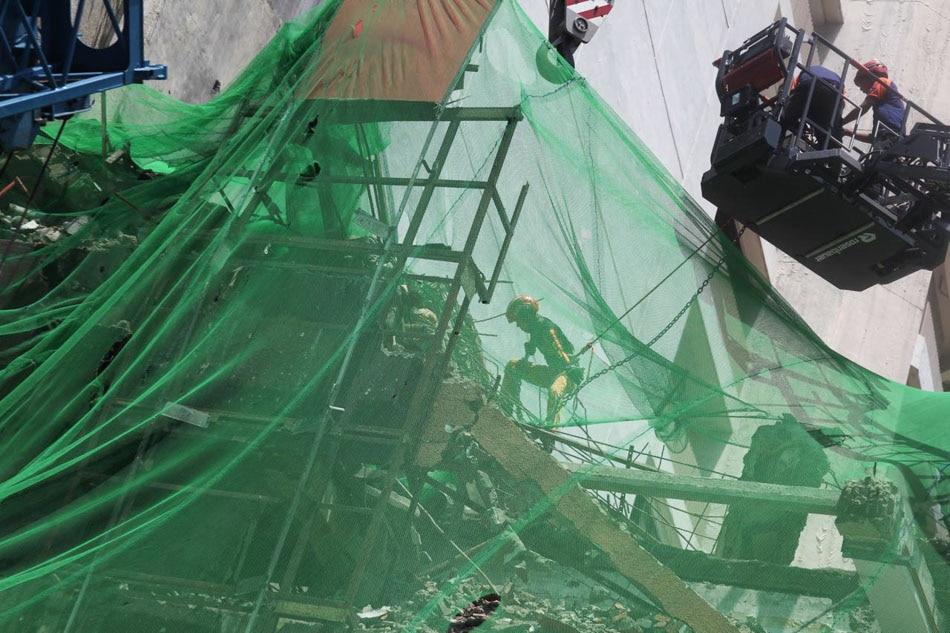 Mayor Isko orders probe on deadly Sogo hotel collapse 1