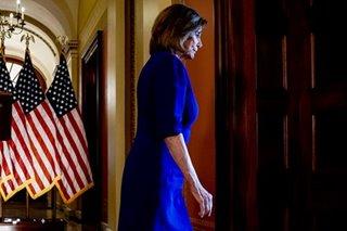 Impeachment probe on US President Trump