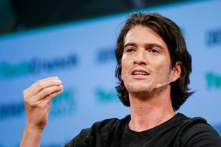 WeWork founder Neumann: an unconventional leader steps aside