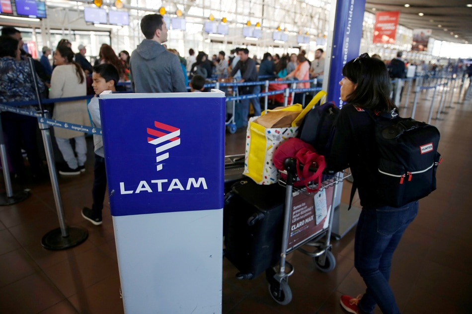 Delta-LATAM partnership causes major changes in commercial aviation market
