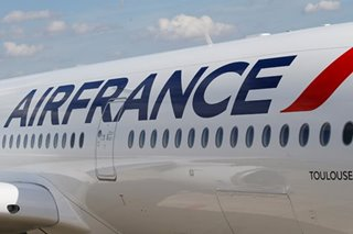 Air France to offset daily CO2 emissions by next year