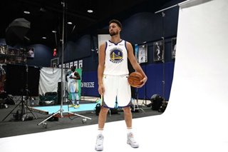 NBA: Thompson out until at least All-Star break, says Warriors GM