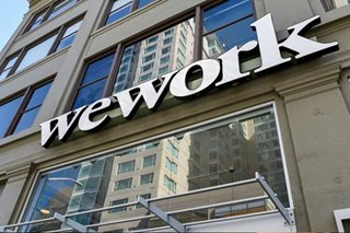Fitch downgrades WeWork after aborted IPO leaves financing hole
