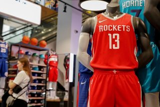 NBA taking flak in China, a valuable market with 500 million fans