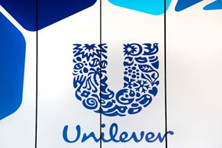 Unilever to halve use of new plastic