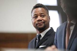 Actor Cuba Gooding Jr. to face new US charges in groping case