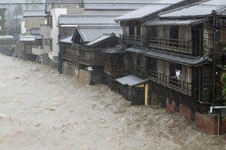 1 dead as 'unprecedented' Typhoon Hagibis nears Japan