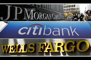 US banks report mixed earnings amid Fed rate shifts, trade uncertainty