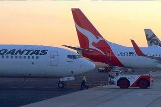 World's longest non-stop passenger flight arrives in Sydney
