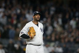MLB: Sabathia posts retirement message - 'Thank you, Baseball'