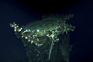 Japanese World War II carriers found in Pacific depths