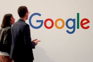 Journalists urge action against Google over EU copyright dispute