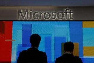 Cloud computing gains drive up profit for Microsoft