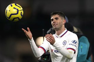Football: Man City close gap at the top, Pulisic treble helps Chelsea win
