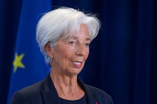 New ECB chief Lagarde criticizes Germany for low spending