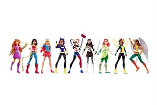 Barbie to the rescue! Strong doll sales boost Mattel earnings