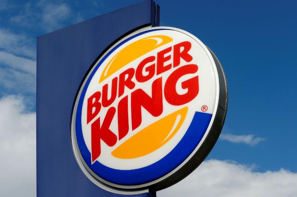 With 'veggie Whopper,' Burger King eyes big bite of Europe 1