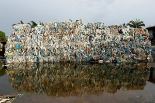 UN: Philippines, Southeast Asian countries need tougher anti-plastic policies