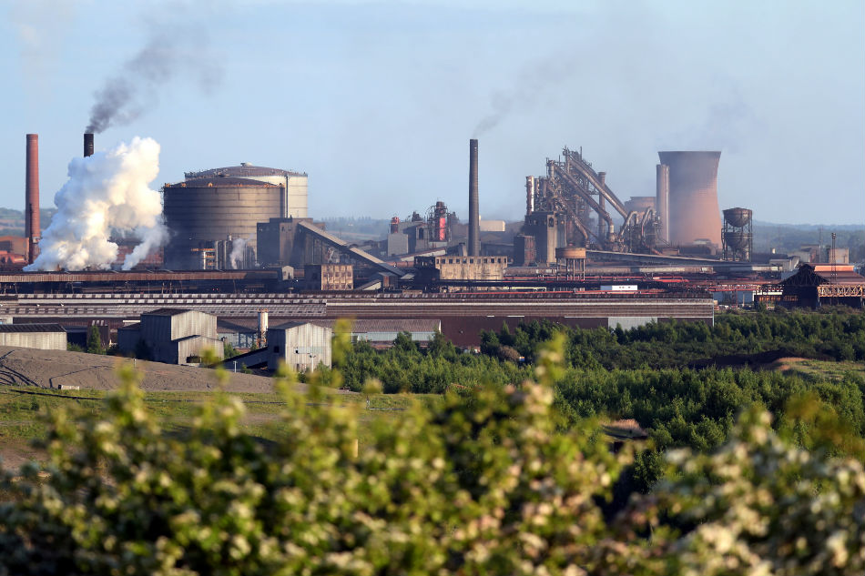 British Steel bought by China's Jingye Group