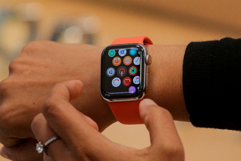 Here's How Well the Apple Watch Can Detect Heart Problems