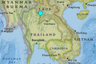 Laos records first COVID-19 death