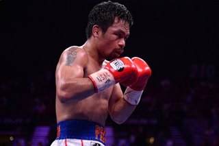 Pacquiao 2.0: Philippines scouts for boxing's next big thing