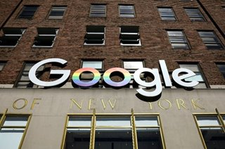 EU antitrust regulators probes Google's data collection