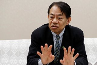 Japan's ex-top currency diplomat Asakawa is new ADB chief
