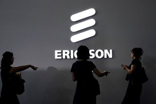 Sweden's Ericsson to pay $1 billion over bribery allegations: US gov't