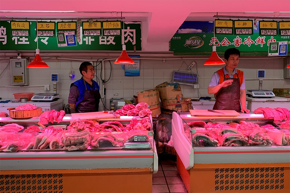 Pork Prices Skyrocket 110% In China, Consumer Prices Rise 4.5%