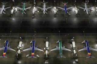 Ex-Boeing employee who warned about 737 problems to testify at hearing