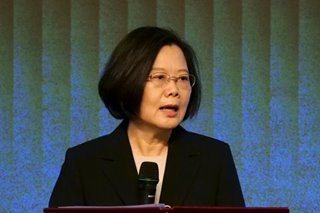 Taiwan says will give Hong Kong people help if needed