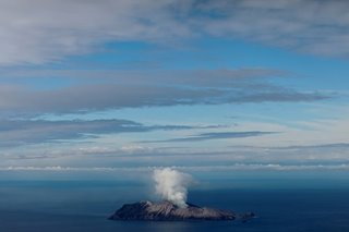 New Zealand recovers 6 bodies from volcanic island in high-risk mission