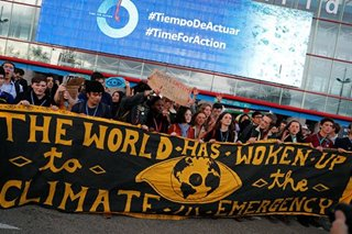 UN climate talks unraveling, face failure