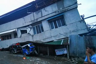 Davao quake toll climbs to 7 as hopes fade for survivors