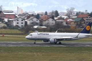 German cabin crew union threatens Lufthansa strikes after 'failed' talks