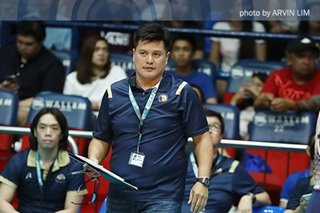 Sources: Babes Castillo out as NU women's volleyball coach