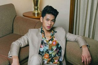Ricci Rivero, iginiit na basketball pa rin ang first love