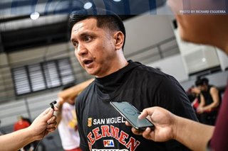 Alapag relishes 'eye-opening' experience with Sacramento in NBA Summer League