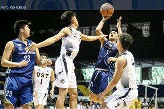 UAAP juniors basketball, mapapanood na sa ABS-CBN S+A