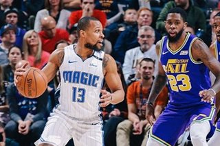 NBA: Utah escapes 21-point hole, tops Orlando
