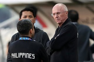 'Now is the time' to make football more popular in Philippines, says coach Sven
