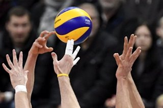 Volleyball: PNVF to launch national league in July