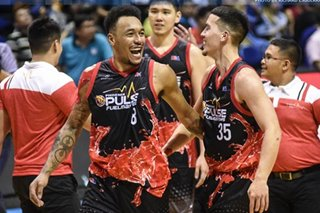 PBA: Abueva rewards coach's patience with game-winner