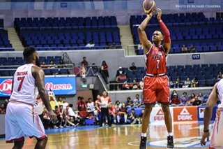 PBA: After solid debut, Blackwater's Abu Tratter looks forward to tougher tests